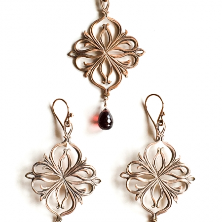 earrings-silver-gate-of-como-lake-square