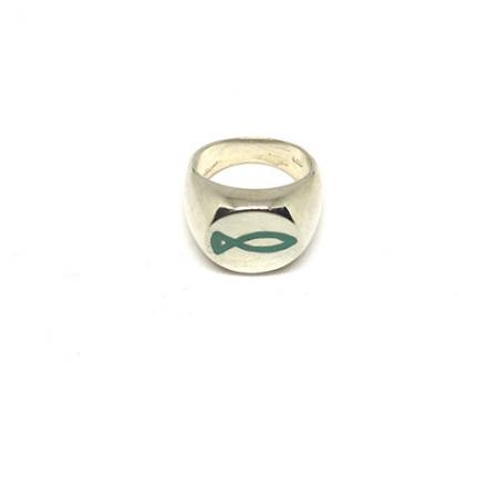 anello-chevalier-argento-lago-di-como
